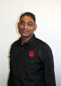 HVAC Division Manager - Preggy