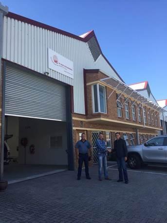 HC Cape Town